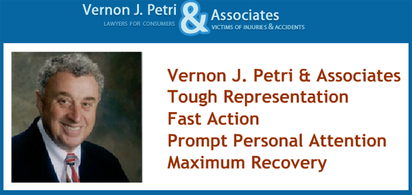 Vernon J. Petri and Associates Law Firm